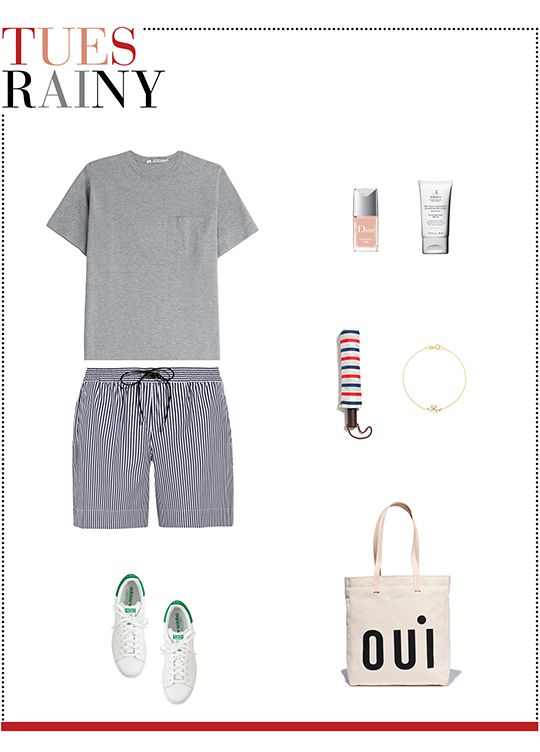 1f8d551b116 Mizhattan - Sensible living with style   MIZZY S WEEKLY WARDROBE  Adidas  Stan Smith Sneakers
