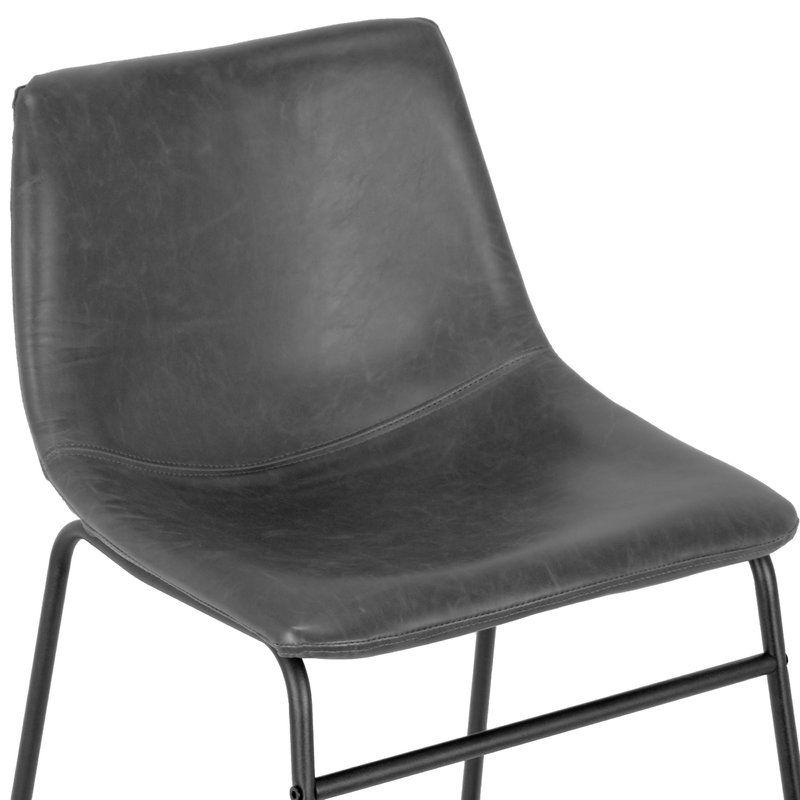 Amazing Myrick 23 5 Counter Stool Maple Ave Bar Stools Counter Beatyapartments Chair Design Images Beatyapartmentscom