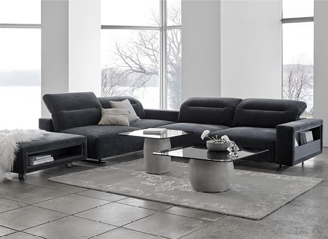 modular modern sofa 18 modern modular seating systems vurni thesofa. Black Bedroom Furniture Sets. Home Design Ideas