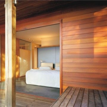 Western Red Cedar No 2 Clear Microline Channel Cladding Western Red Cedar Cladding Cedar Cladding Timber Cladding