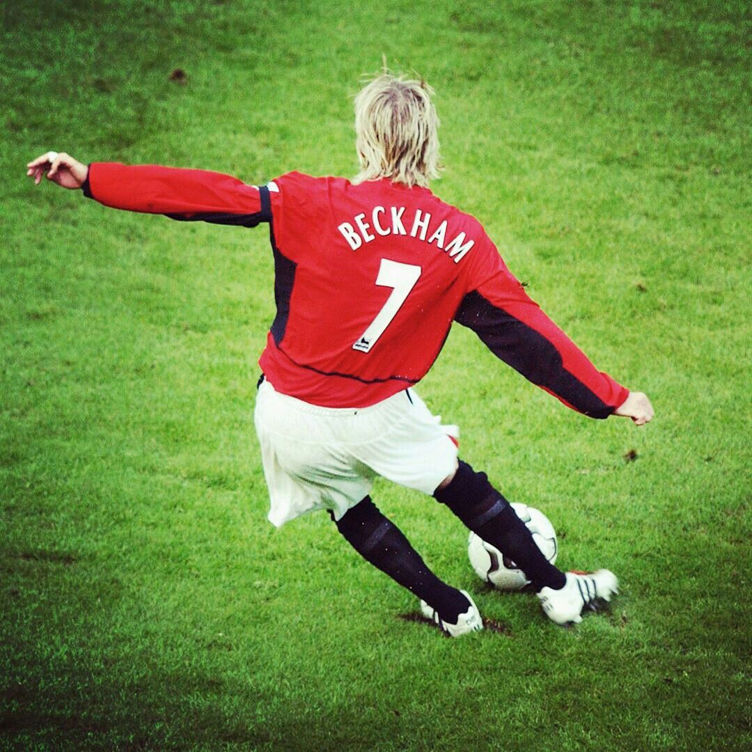 List of Best Manchester United Wallpapers Beckham