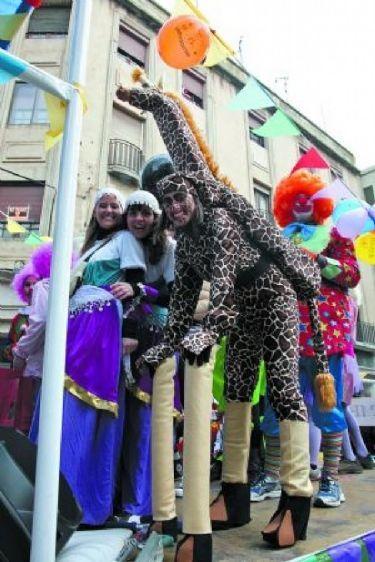 Carnaval #YouBarcelona