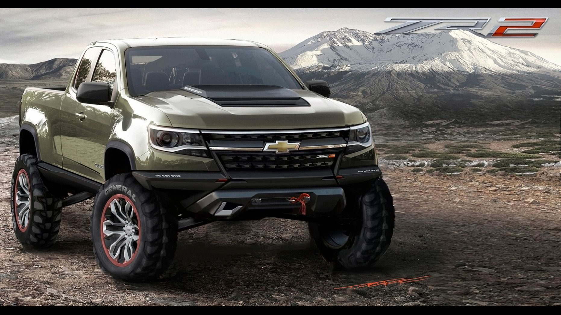 2021 Chevy Reaper Redesign And di 2020