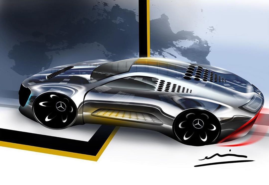 A specialized site that provides distinctive photo and video acoverage to the world of cars and motorcycles . You must to viste our Facebook page and website.  Mercedes-Benz by @mcindash  #mercedesbenz #supercar #hypercar #ghostsquadron #sketching #cardesign #carbodydesign #formtrends #cardesigncommunity #sketchbook #cardesignsketch #idrawcars #conceptcardesign #carbodysketch #sketchpractice #carsketch #cardesign #transportationdesign #carstyling #carbodystyling #automotivestyling #automotivedes