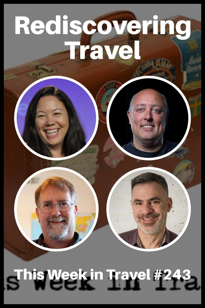 Discovering travel with seth kugel this week in travel