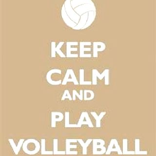 Volleyball!!!!!!!