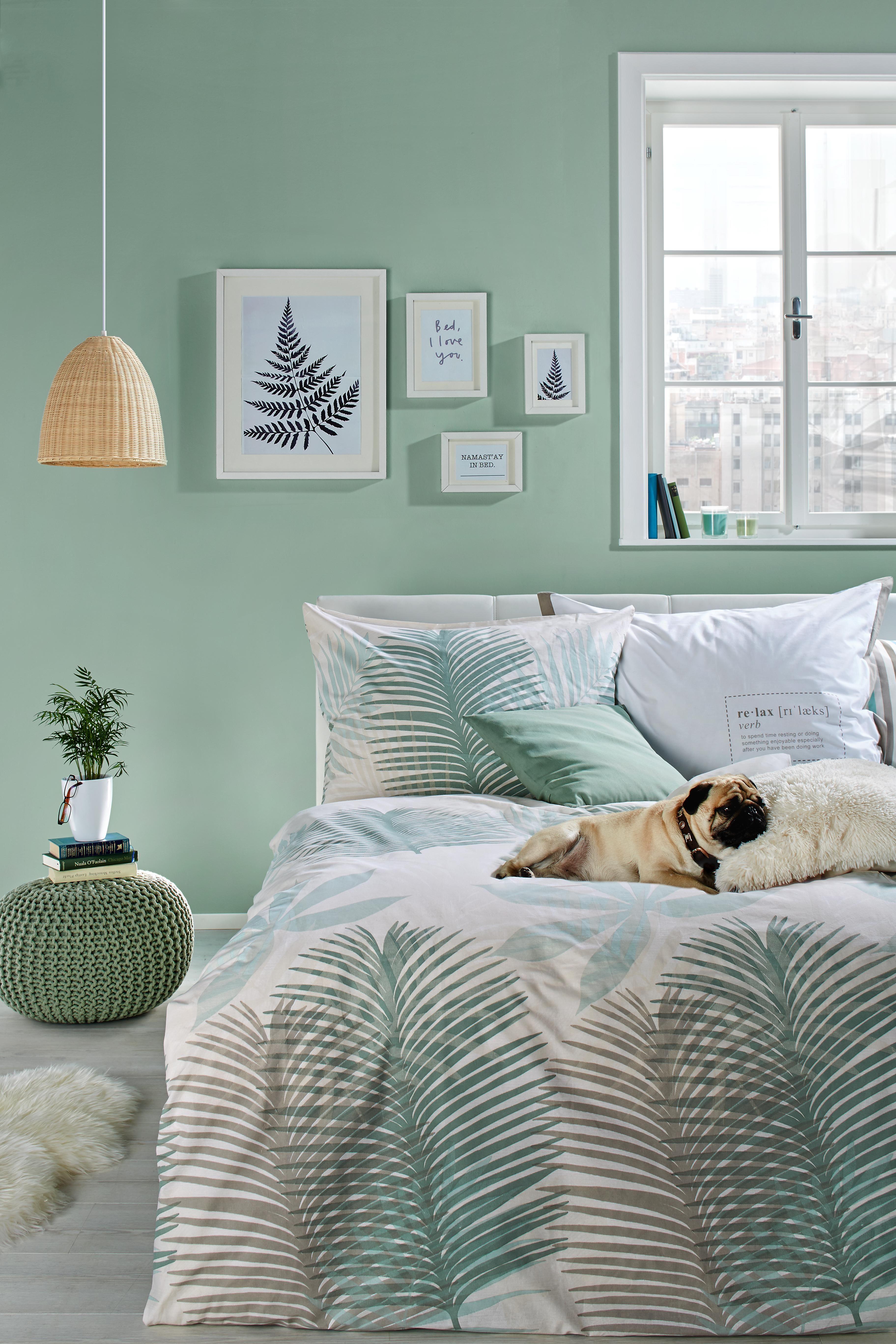 Schlafzimmer Design Gr