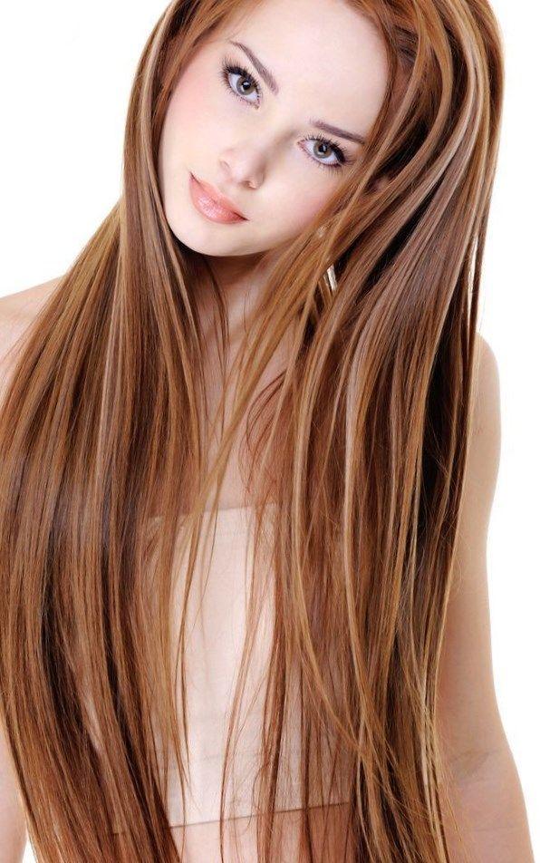 Brilliant Long Hair New Hairstyles And Hair On Pinterest Short Hairstyles Gunalazisus