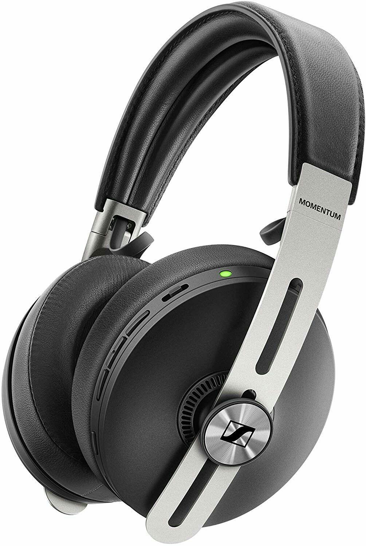 Sennheiser Momentum 3 Wireless Noise Cancelling Headphones In 2020 Sennheiser Momentum Sennheiser Headphones Sennheiser