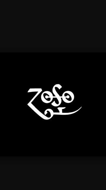 Jimmy Page Led Zeppelin Symbol