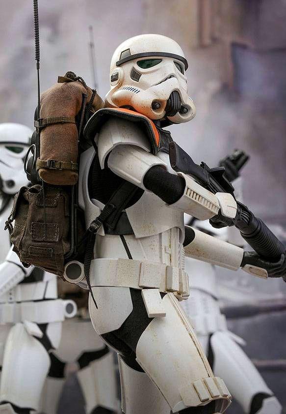 The trooper evolution star wars the trooper evolution - Stormtrooper suit wallpaper ...