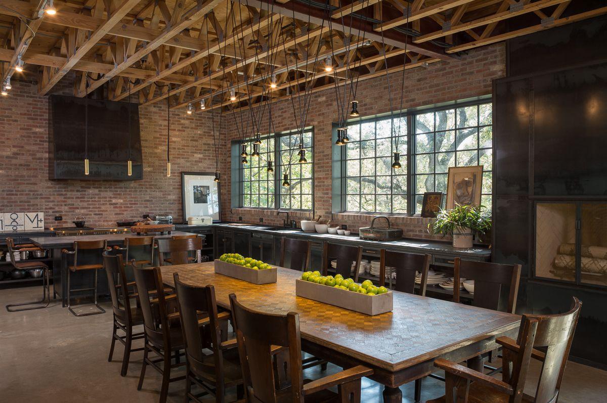 Dick Clark + Associates | The Renner Project | Austin, TX | nhà hàng ...