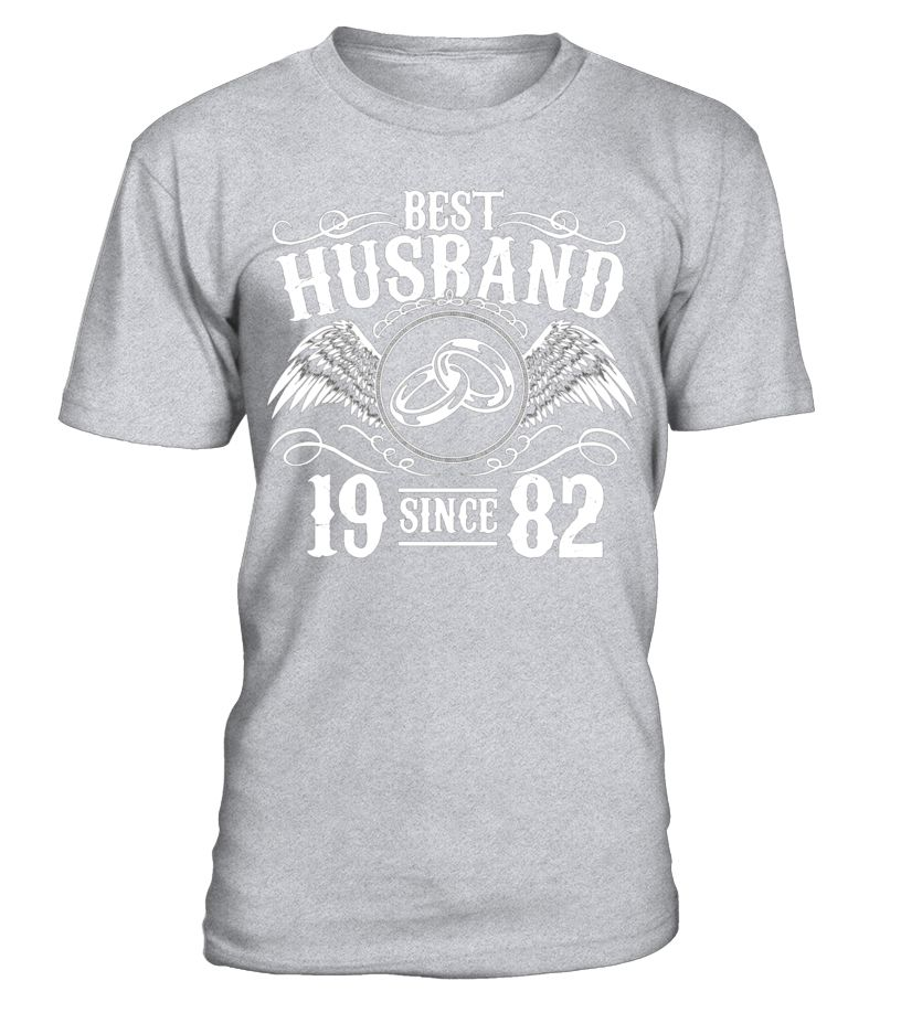 Great T Shirt For Husband 35th Wedding Anniversary Gift