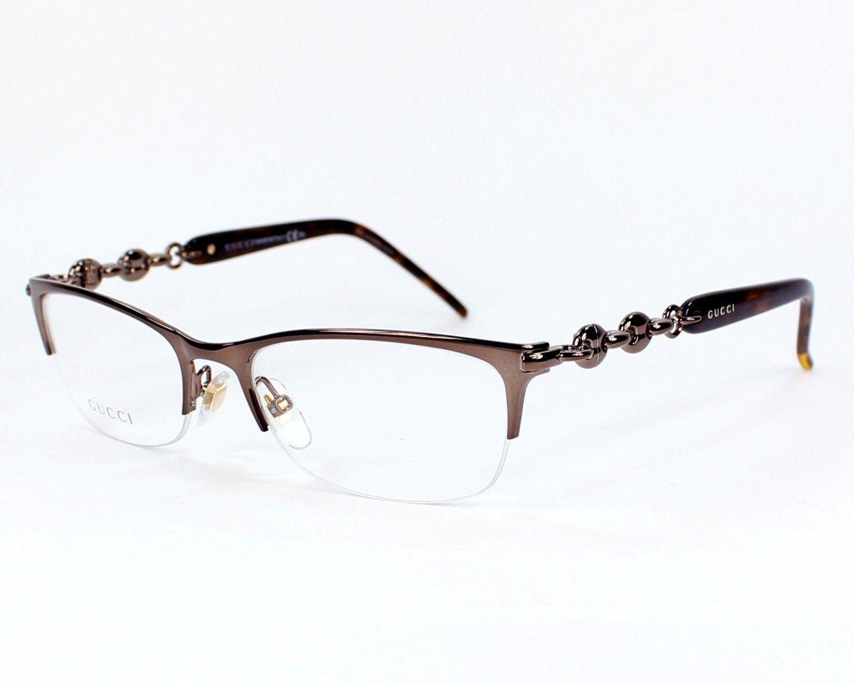 caee5787d16a00 Gucci GG4237 CBX   Gucci frames - Lunettes de vue   Gucci eyewear ...