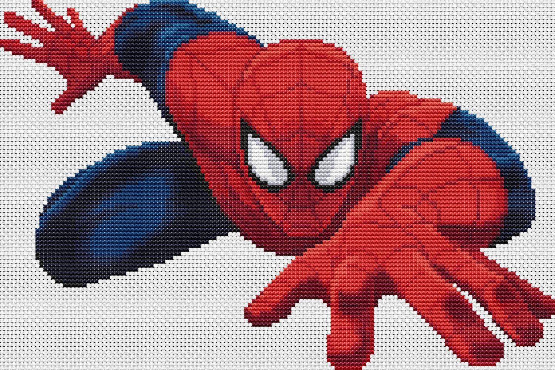 Superheroes cross stitch spider man crossstitch pinterest superheroes cross stitch spider man crossstitch pinterest spiderman superheroes and cross stitch jeuxipadfo Images