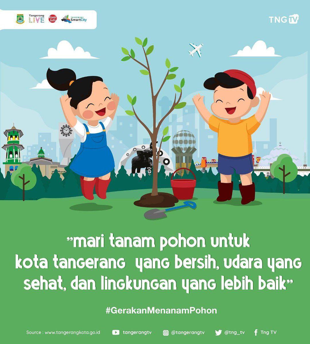 Gambar Poster Lingkungan Sekolah di 2020 Poster, Gambar