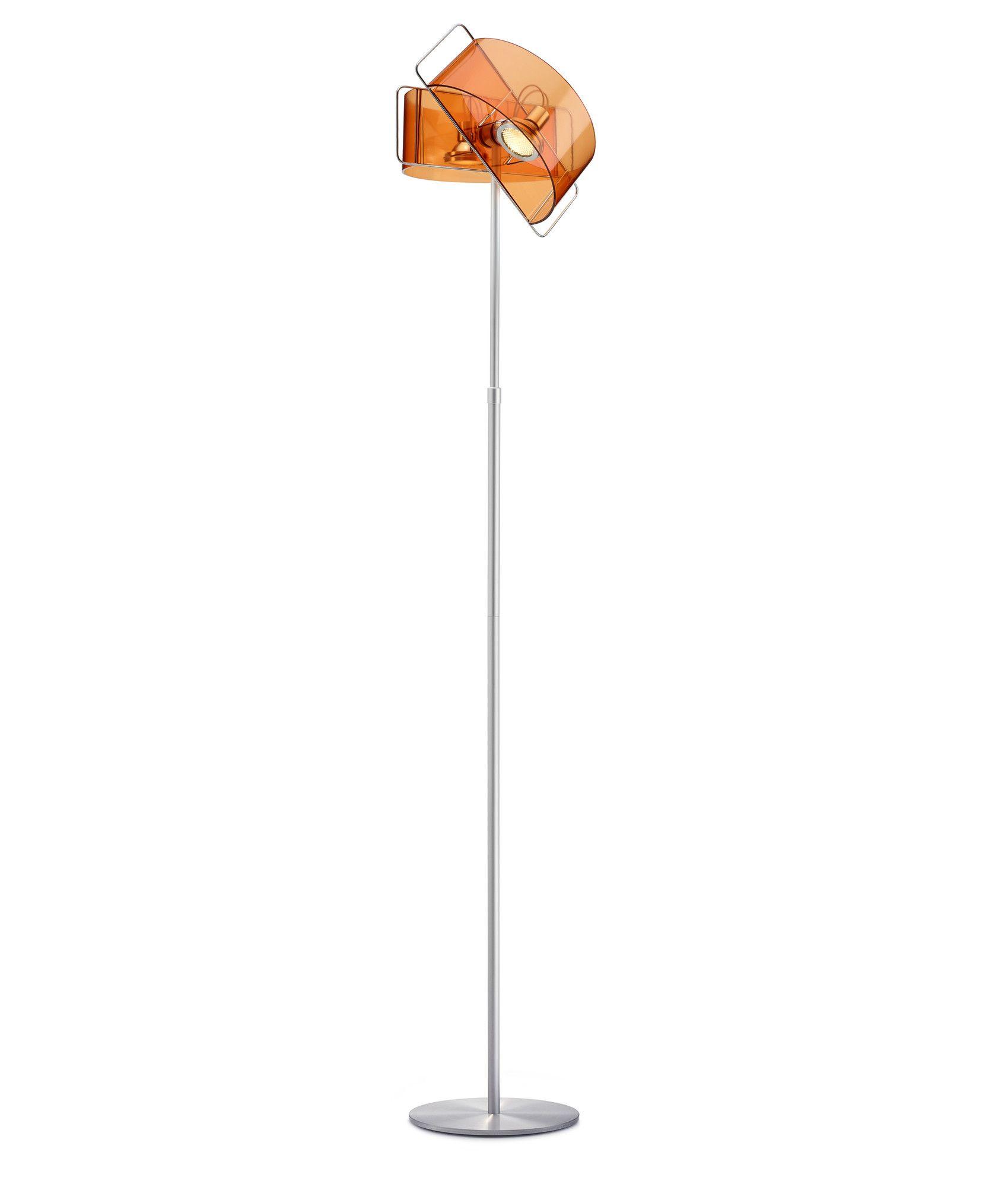 Gloss 33 Led Floor Lamp