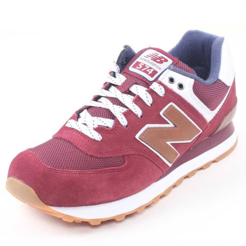 Details about New Balance 574 Classics Shoes Mens Sneakers ...