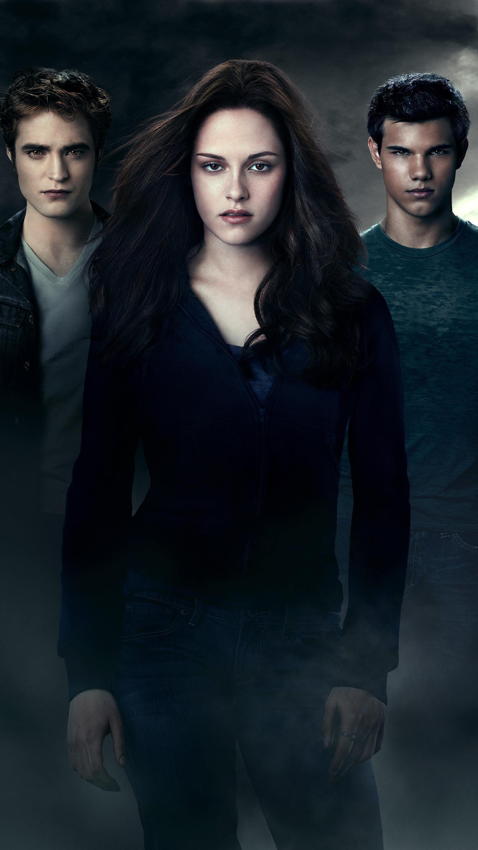 The Twilight Saga Eclipse 2010 Phone Wallpaper Com Imagens