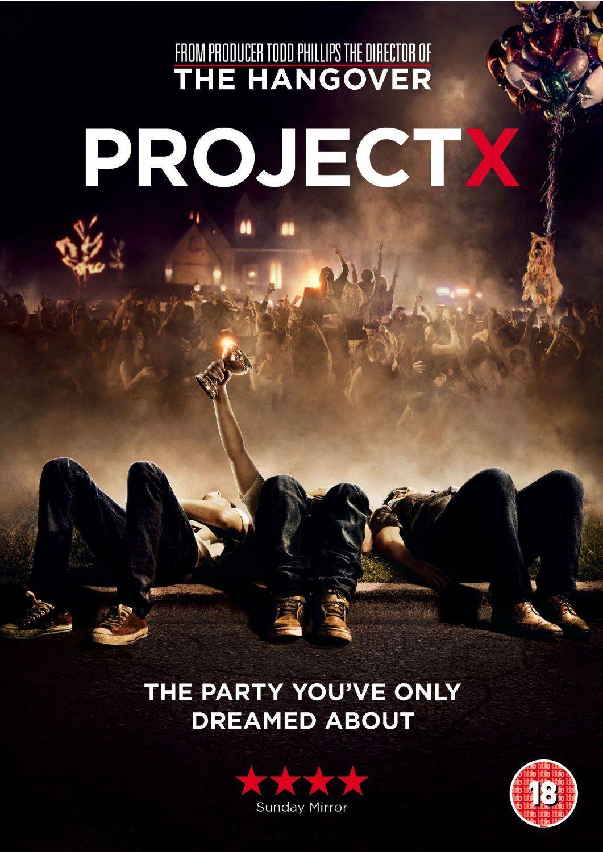 Project X Stream Kkiste