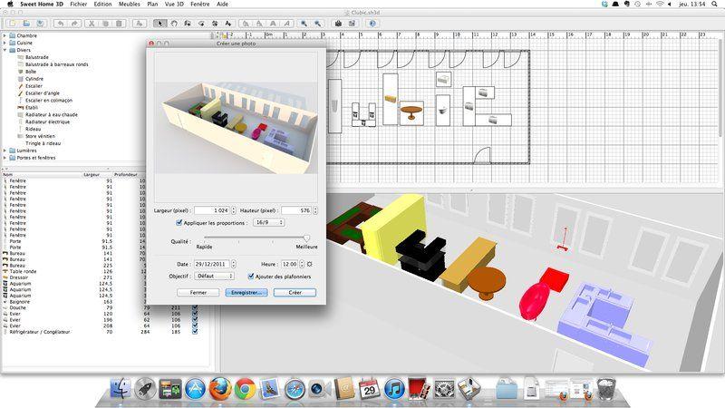 architecture et amnagement les meilleurs logiciels gratuits - Logiciel Pour Construire Une Maison
