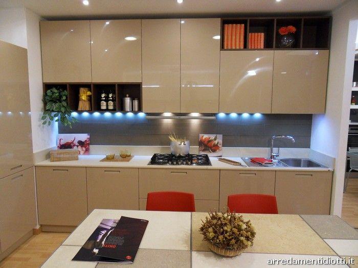 Beautiful Luci In Cucina Contemporary - Ideas & Design 2017 ...
