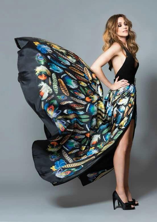Antolin Mariposa Vestido Colección Cápsula Celebración By Natalia bgf76y