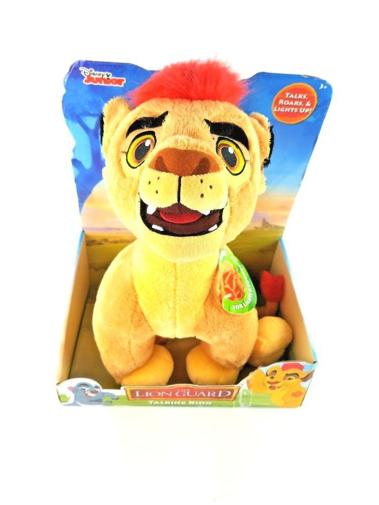 "OFFICIAL DISNEY THE LION KING SIMBA LARGE 12/"" SOFT TOY PLUSH TEDDY NEW WITH TAGS"