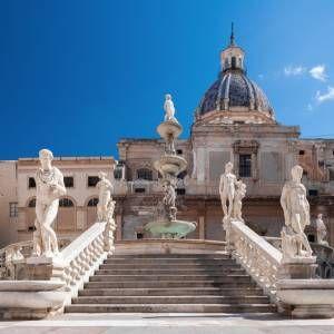 Palermo, apre un nuovo Club di territorio - Giovedì 25 maggio la presentazione a Villa Niscemi