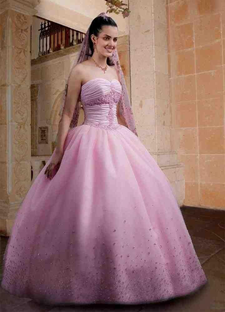 27+ Pink princess dress ideas