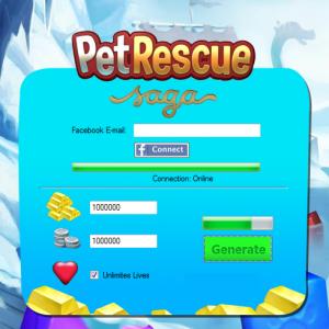 Pet Rescue Saga Hack Android Ios Cheats Gold Bars Coins And Lives Pet Rescue Saga Hack And Cheats Pet Rescue Pet Rescue Saga Free Games Game Resources