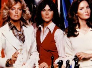 Charlie's Angels, 1976 - 1981