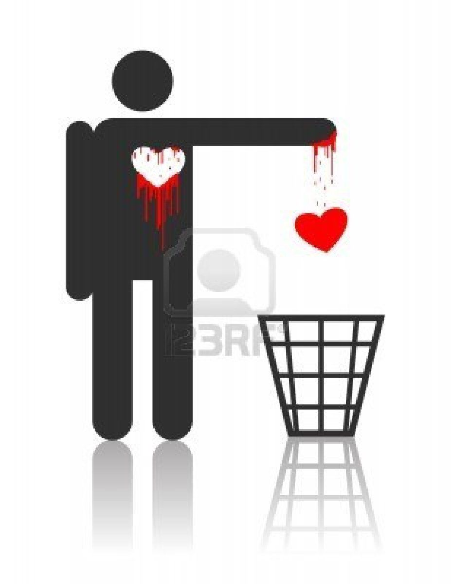 Hate sad broken heart graphic signs and symbols emotional hate sad broken heart biocorpaavc Images