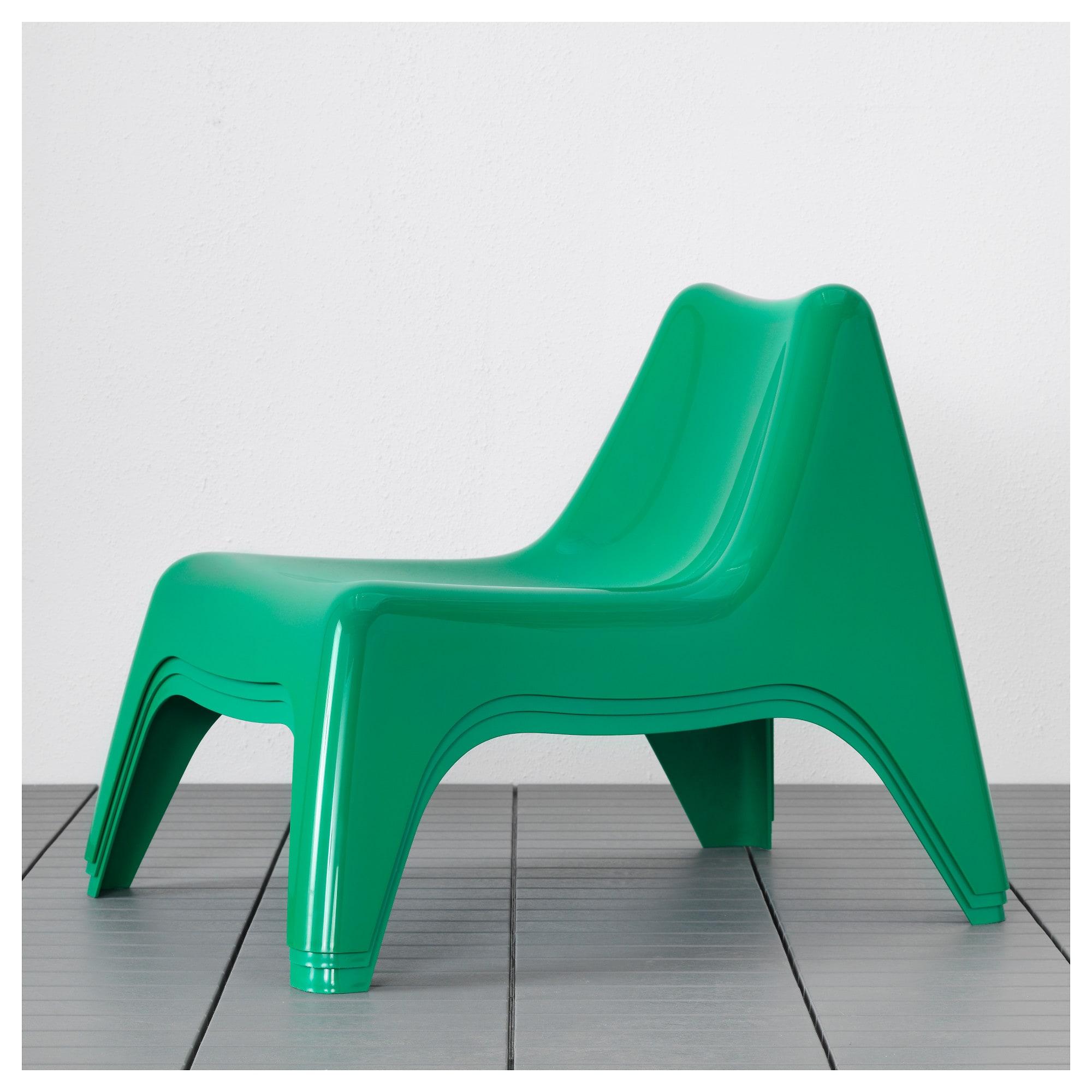 Sessel/außen IKEA PS VÅGÖ grün   Ikea ps, Sessel und Ikea