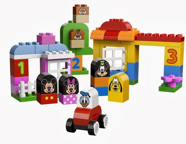 Las gangas de un berubyano: 35 Productos de Lego con importantes descuentos!!