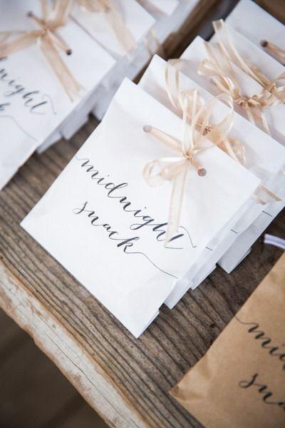 Erin And Anil S Wedding In Ithaca New York Unusual Wedding Gifts Wedding Midnight Snacks Best Wedding Gifts