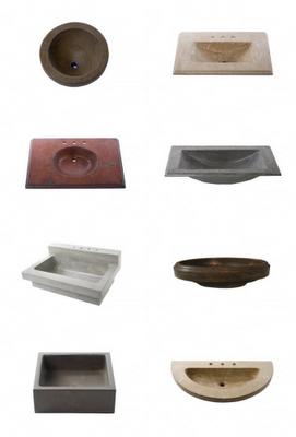 Bradley Hughes Concrete Sink Sinks Concrete Sink Sink