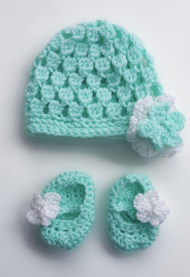 Preemie Booties : preemie, booties, Bootie, Crochet, (Preemie, Small, Baby), Preemie, Crochet,, Hats,