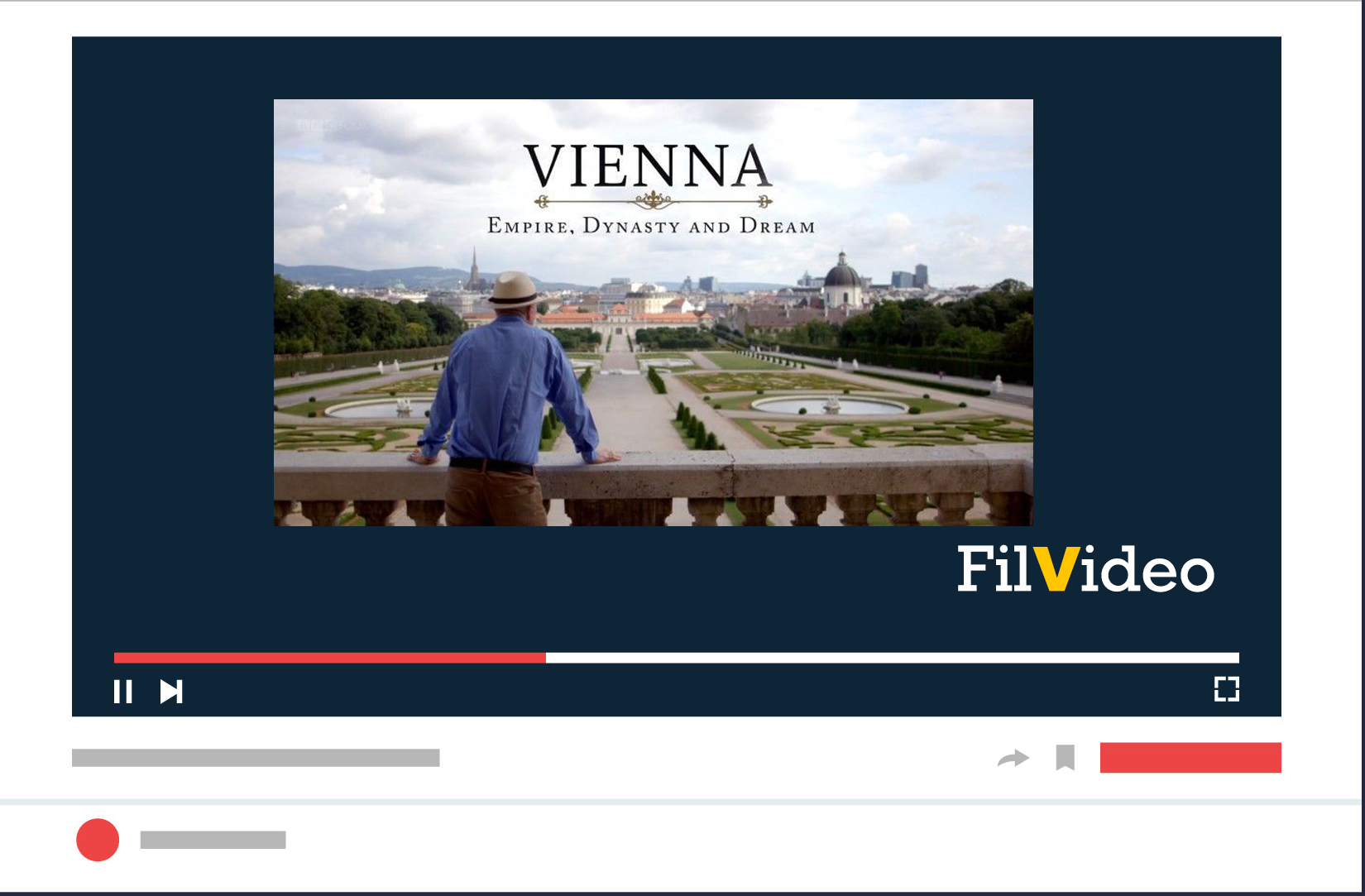 Vienna Empire Dynasty And Dream Empire Vienna Dream