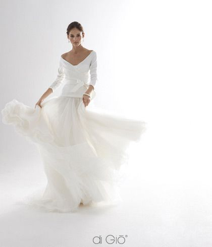 6 1 Wedding Dresses Wedding Attire Bridal Dresses