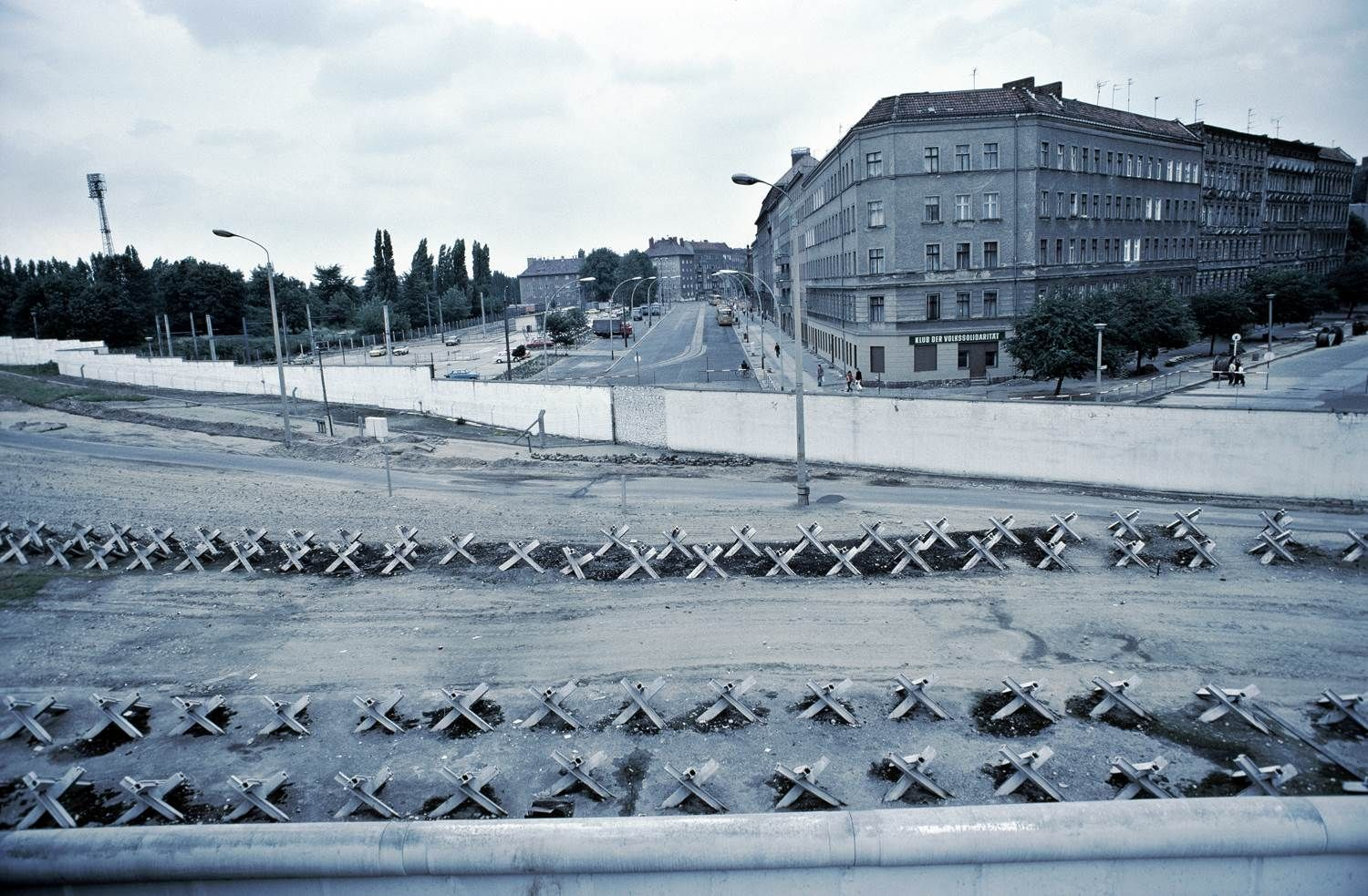 the rise and fall of the berlin wall berlin wall west on berlin wall id=58676