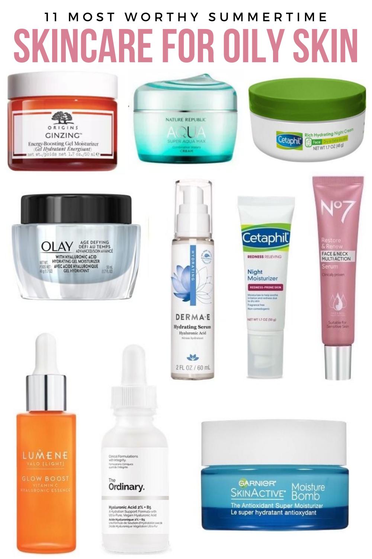 11 Important Summer Skincare For Oily Skin Mustn T Avoid In 2020 Skincare For Oily Skin Summer Skincare Summer Skin Care Tips