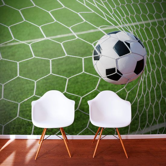 Great Selection Of Sports Themed Wallpaper Murals