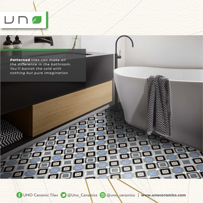 Osaka Uno Floor 25x25 Inspirasi Kamar Mandi Bahan Bangunan Keramik Bathroom tiles size 25x25