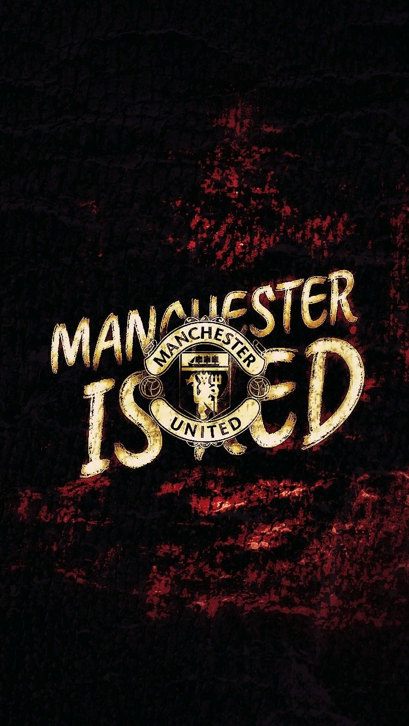 Manchester United Fotografi Gelap Olahraga Gelap