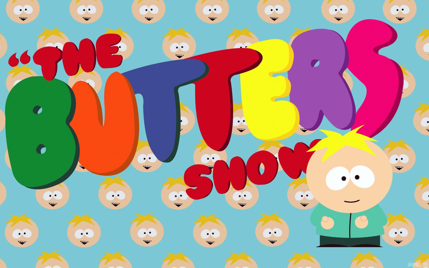 Images For Butters Wallpaper Butters South Park South Park Wallpaper