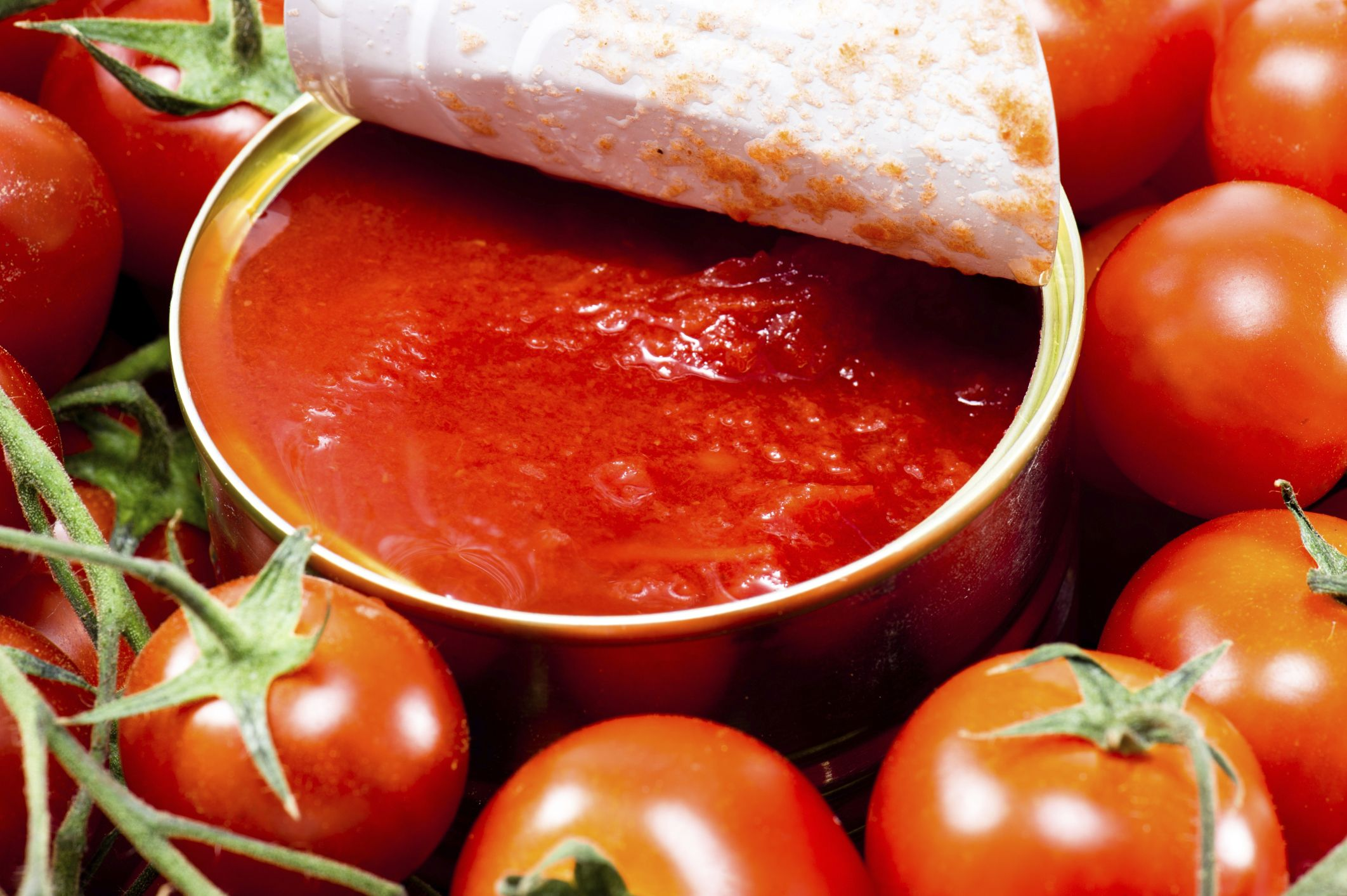 The Splendid Table ranks the 6 best brands of canned tomatoes. Can you guess what number one is?