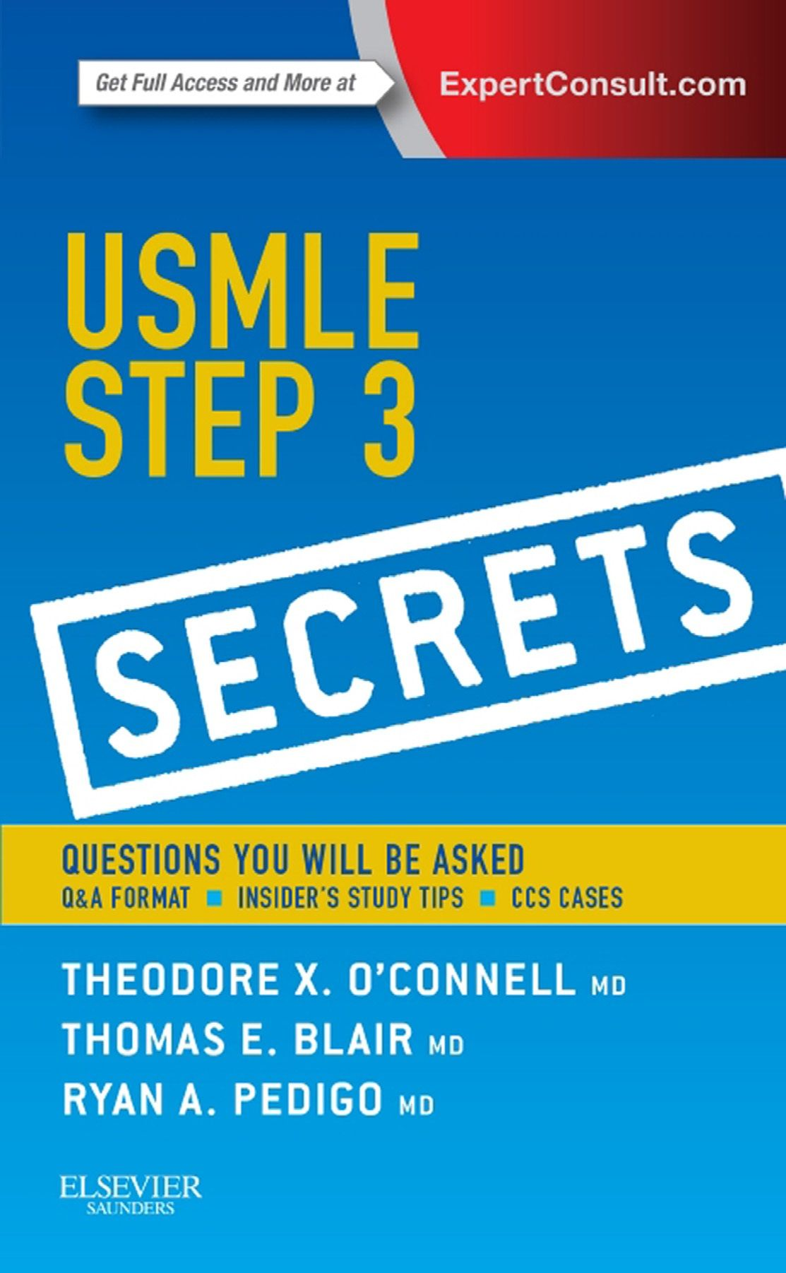 Usmle Step 3 Secrets 1e Pdf Doctor Pinterest Books Pdf And