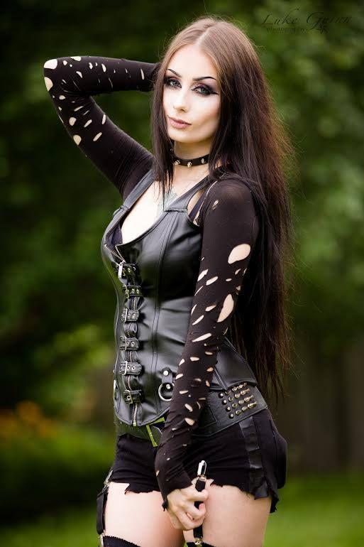 Секс gothic