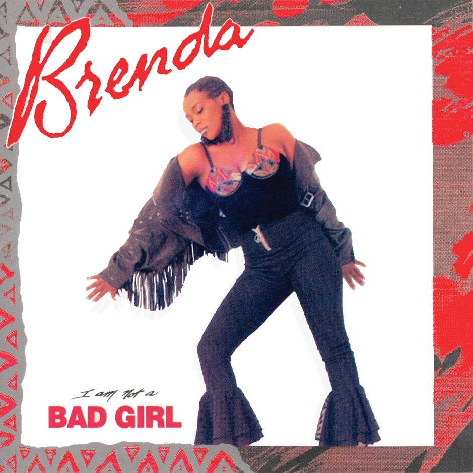 ?I Am Not a Bad Girl by Brenda Fassie , Ad, Brenda,